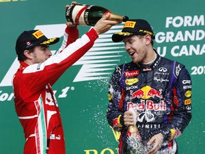 Briatore: 'Alonso will remain at Ferrari'