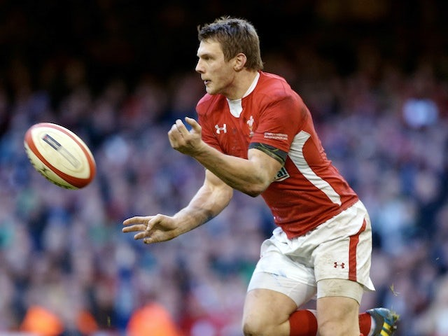 Result: Wales edge out Japan