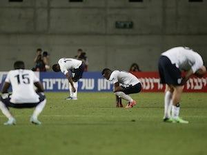 Match Analysis: Israel 1-0 England