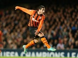 If Rodgers has a spare �22m, then Shakthar striker Henrikh Mkhitaryan could well be on his wishlist.