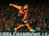 If Rodgers has a spare £22m, then Shakthar striker Henrikh Mkhitaryan could well be on his wishlist.