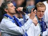A second Premier League title was won just 12 months later.