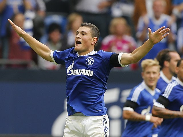 An expensive name to get on the back of your shirt, but speculation claims that Kyriakos Papadopoulos is close to signing on at Anfield.