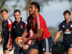 Tuilagi: 'I want to have impact from bench'
