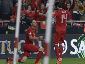 Live Commentary: Croatia 0-1 Portugal - as it happened