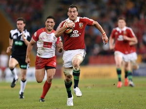 O'Driscoll impressed by Warburton