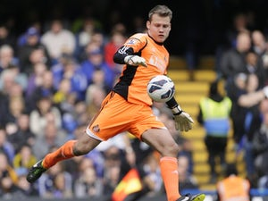Report: Liverpool agree Mignolet fee