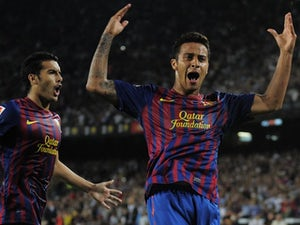 Man Utd offer Thiago £6.2m contract?