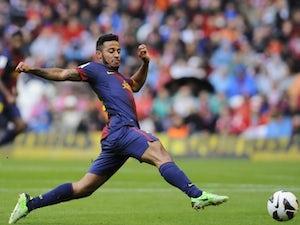 Report: Thiago agrees Man United move