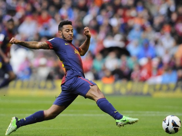 Report: Thiago agrees Man United move