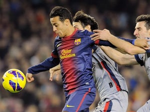 Barcelona offer Thiago new contract?