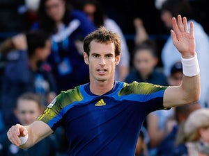 Result: Murray through in Montreal