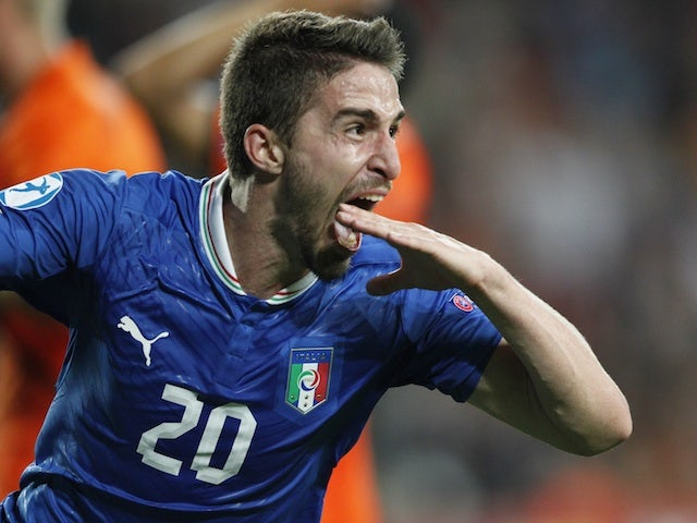 Result: Italy scrape past Netherlands to reach final