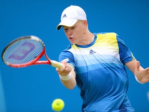 Edmund: 'I can learn from Murray'