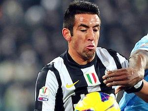 Juve: 'Inter want Isla'