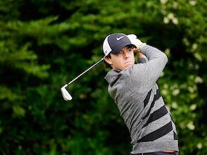 McIlroy endures poor start to Irish Open
