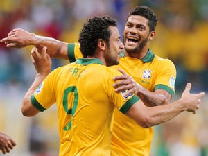 Scolari: 'We are on the right path'