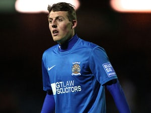 West Ham sign Stockport midfielder