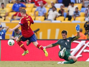 Torres: 'We showed Tahiti respect'