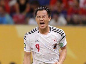Okazaki to leave Stuttgart?