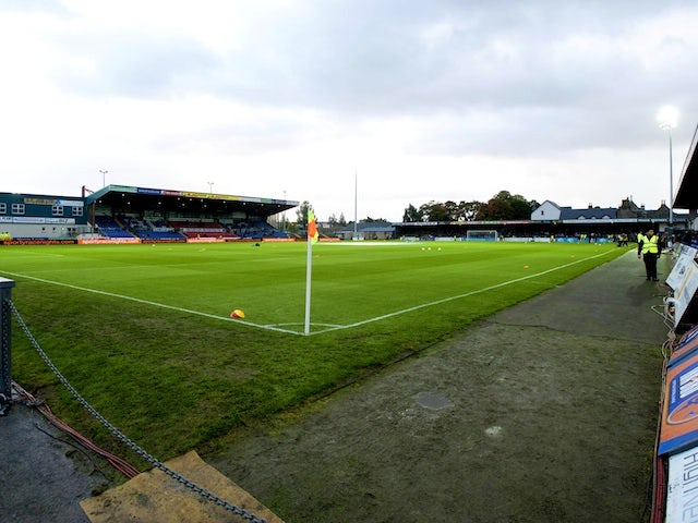 Result: Partick Thistle hit three past Ross County