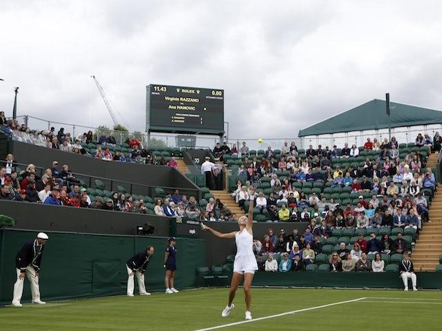 Live Commentary: Eugenie Bouchard vs. Ana Ivanovic as it
