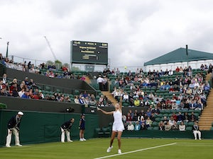 Live Commentary: Bouchard vs. Ivanovic - as it happened
