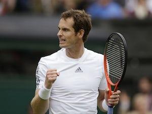 Murray looks ahead to Gulbis clash