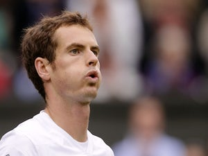 Result: Murray, Fleming lose doubles final