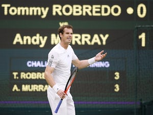 Rusedski backing Murray for Wimbledon success