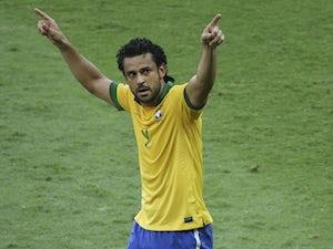 Fluminense refute Fred exit talk