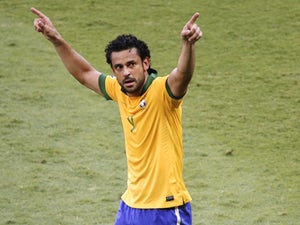 Result: Brazil put three past Spain for famous win