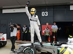 Live Commentary: German Grand Prix qualifying - as it happened
