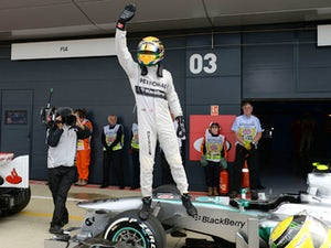 Hamilton reveals