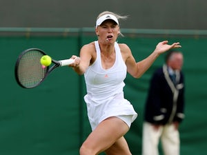 Live Commentary: Cetkovska vs. Wozniacki - as it happened