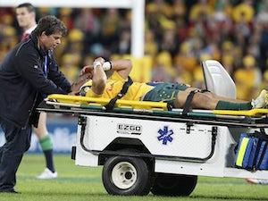 Australia given Lealiifano boost