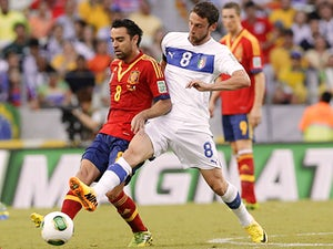 Result: Spain reach final after penalty shootout
