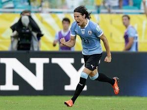 Palermo owner confirms Cavani to PSG?