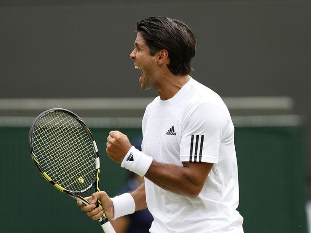 Verdasco: 'Murray clash will be tough'
