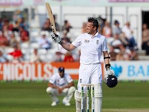 England make solid progress against Essex
