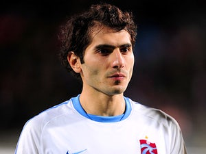 Altintop released by Trabzonspor