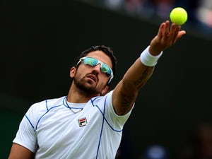 Result: Tipsarevic dumped out by Troicki