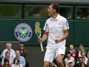 Live Commentary: Janowicz vs. Kubot - as it happened