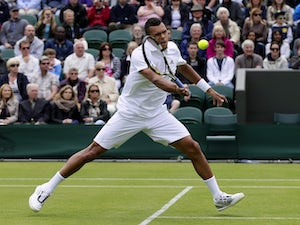 Live Commentary: Tsonga vs. Goffin -  as it happened
