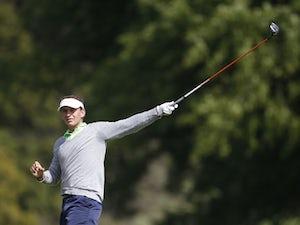 Luiten leads Irish Open