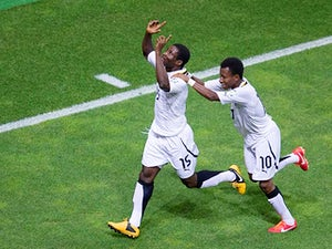 Result: Assifuah double helps Ghana beat USA