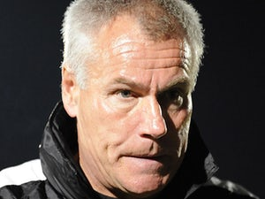 Taylor: 'Foreign players stop English talent developing'
