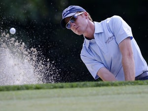 Result: Castro, Spieth lead at AT&T National