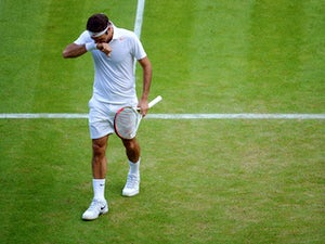 Federer: 'I plan to play for many years'