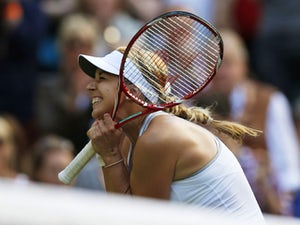 Lisicki: 'I believed I could win'